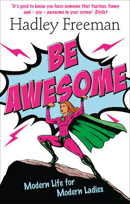 be-awesome-cover